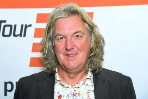 The Grand Tour could be filmed in Britain while COVID restricts travel, says James May