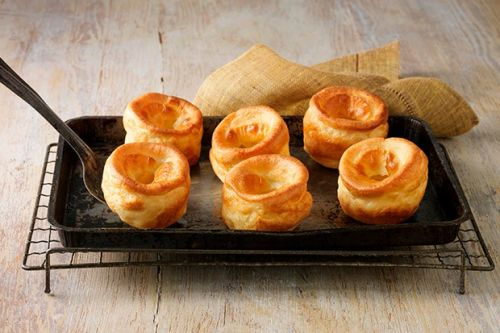 How to make your own Yorkshire Puddings   Great British Bake Off Technical Challenge explained