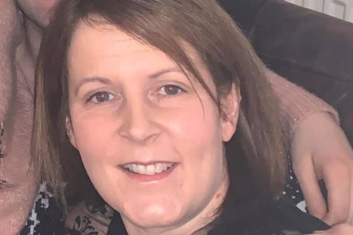 Son desperate to bring mum home after she vanishes from Elgin home