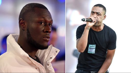 Wiley begs Stormzy to include him in Merky Fest after claiming he'd perform in an 'empty field to no one'