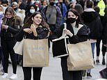 MARKET REPORT: Shopping frenzy helps to keep Footsie above 7000