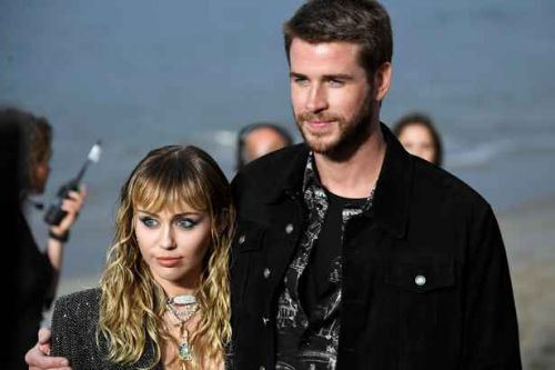 Miley Cyrus furiously denies cheating on Liam Hemsworth as she breaks silence on split