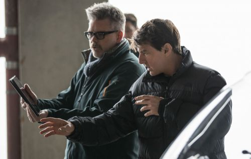 Christopher McQuarrie responds to reports 'Mission: Impossible 7' will destroy 111-year-old bridge