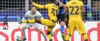 Handanovic set for Coppa Italia return