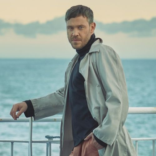 Will Young eyes a fifth Number 1 album with Lexicon