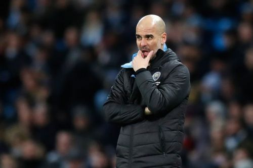 ADVERTORIAL: Pep Guardiola now chasing second best as Man City face Leicester