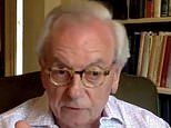 Dr David Starkey is sacked from professor role at Canterbury and quits fellowship at Cambridge