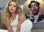 Jade Thirlwall CONFIRMS she is dating Jordan Stephens as star gushes over his 'love of drag culture'