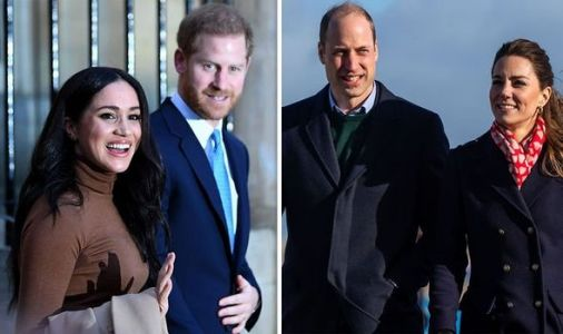 Royal bombshell: How Kate and William's renovation bills dwarfed Meghan and Harry's