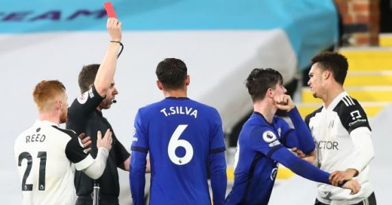 Mount smashes past Fulham resistance as half-volley secures Chelsea win