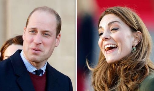 Royal surprise: The new couple set to join William and Kate following family split