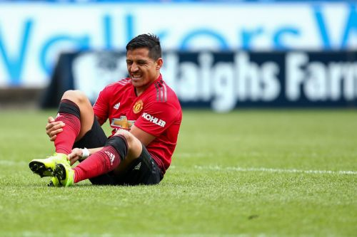 Man United boss Ole Gunnar Solskjaer issues Alexis Sanchez future update