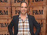 Celebrity chef Yotam Ottolenghi claims takings at his London restaurants plunged by 90% in a year