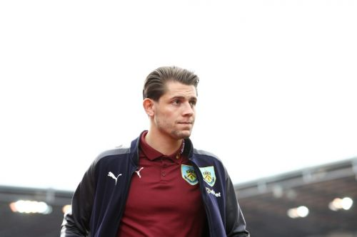 Liverpool linked with moves for Burnley and Newcastle defenders