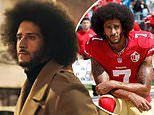 Colin Kaepernick and his Nike ad 'Dream Crazy' is nominated for an Emmy