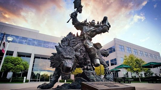 """Activision Blizzard faces unfair labour practice suit alleging """"worker intimidation and union busting"""""""
