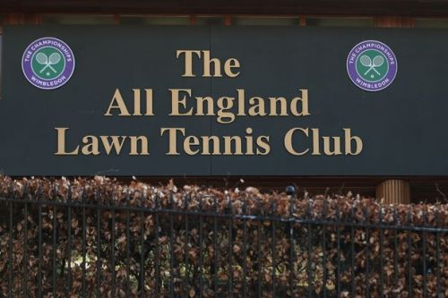 Wimbledon 2020 cancelled due to coronavirus pandemic after crisis talks