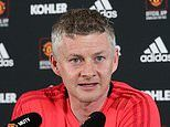 Ole Gunnar Solskjaer alarmed at Man United's dip in form after five losses in seven games