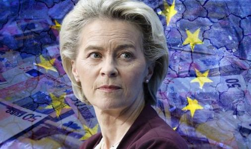 Thank goodness we left! EU to bend spending rules AGAIN as debt cripples Brussels