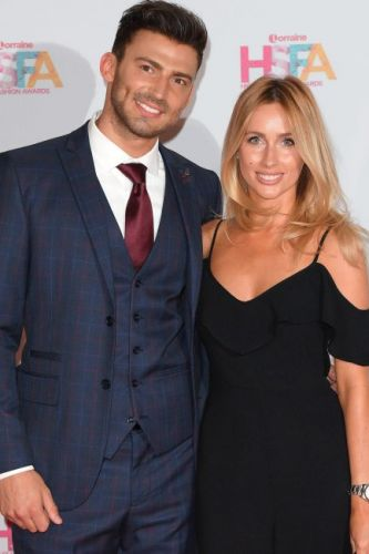 Jake Quickenden's fiancee Danielle Fogarty split: Inside the X Factor and Dancing On Ice star's romance as pair 'split' and call off wedding