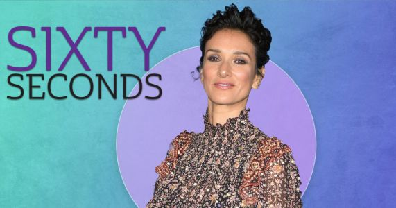 Game Of Thrones' Indira Varma doesn't know anything about Star Wars as she prepares for Obi-Wan Kenobi