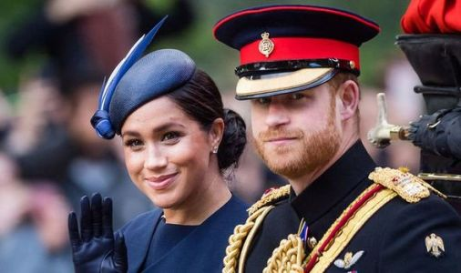 Royal fury: Meghan and Harry face growing public calls to refund Canadian security costs