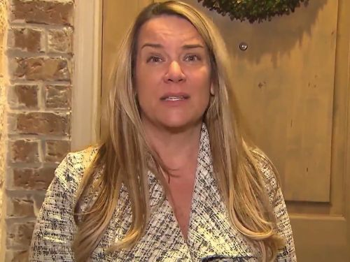 PayPal bans Jenna Ryan, the Texas realtor who took a private jet to the Capitol riot, after she used it to fundraise her legal defense