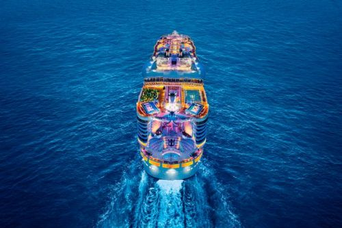 Inside Royal Caribbean's Allure of the Seas and its epic £128million makeover