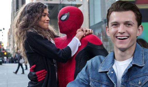 Spider-Man 3: Tom Holland gives first BIG announcement for 'crossover' film