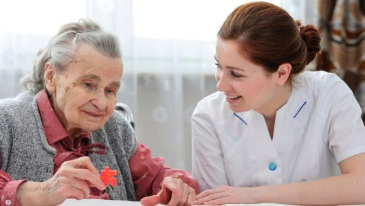 Time for Stormont to up its game when it comes to testing care home staff for Covid-19