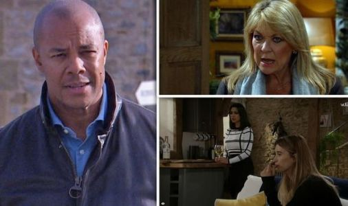 Emmerdale spoilers: Debbie Dingle and Priya team up with Kim to destroy Al Chapman