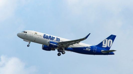 GoAir announces 'Minication' offer with fares starting at ₹1,789