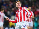 Stoke 2-0 Swansea: Sam Clucas and Potters extend hot Championship form and deny Swans a top six spot