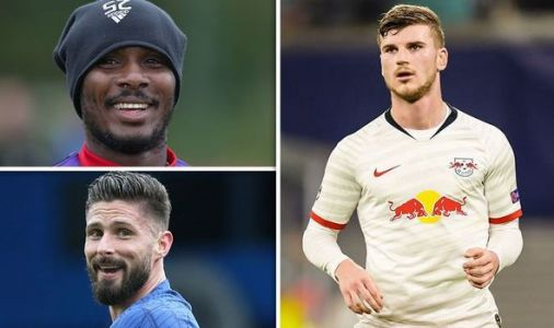 Man Utd and Chelsea have dropped clue Timo Werner is about to complete Liverpool transfer