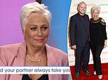 Loose Women's Denise Welch reveals how her husband tracked down one of her trolls and got him fired