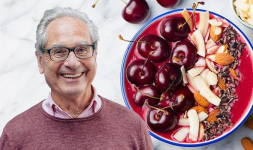 Longevity: Single most important food to eat in later life to ensure 'longer survival'