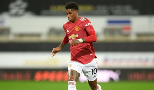 MPs To Vote On Marcus Rashford Free School Meals Plan On Wednesday