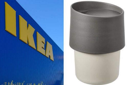 IKEA launches urgent recall of travel mugs that may 'leak chemicals'