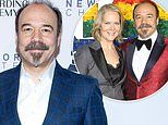 Broadway star Danny Burstein details his harrowing ordeal caring for his wife Rebecca Luker