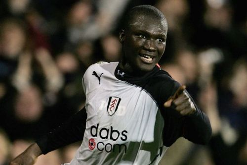 Senegal World Cup hero and ex-Premier League star Papa Bouba Diop dies aged 42