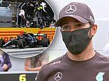 Lewis Hamilton warns rivals that Mercedes' domination is set to continue after easy Styrian GP win