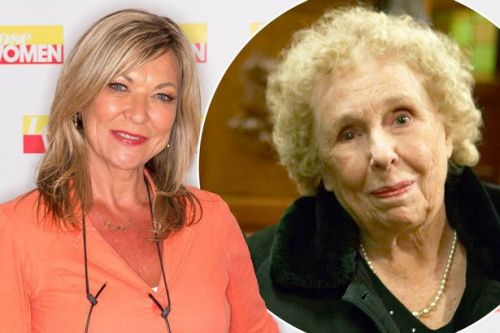 Sheila Mercier praised as Emmerdale's 'beating heart' as Claire King leads tributes