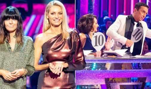Strictly 2019 start time: What time is Strictly Come Dancing on tonight?