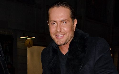 Ex-bodyguard to James Stunt charged with stealing £515,000 diamond from his home
