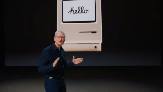 Yes, Apple silicon Macs will have Thunderbolt ports