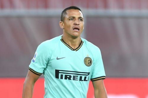 Sanchez agrees pay-off to end Man Utd nightmare and seal Inter Milan transfer