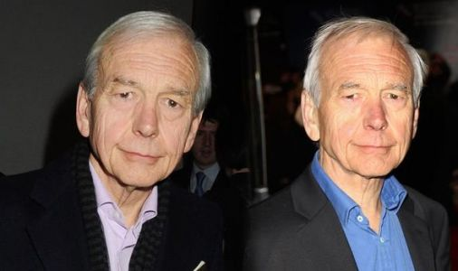 John Humphrys health: BBC Two's Mastermind presenter 'on verge of becoming an alcoholic'
