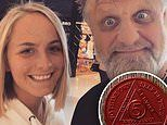 Slipknot Clown's daughter, 22, 'died of drug overdose' after celebrating 5 months of sobriety