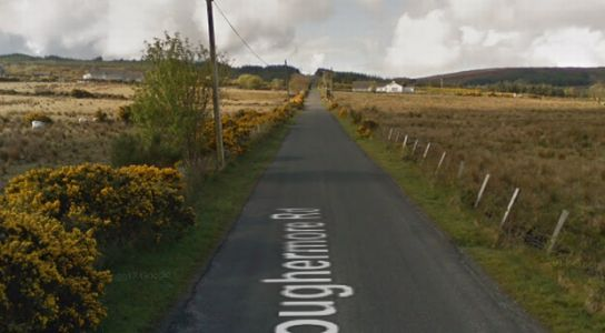 Appeal after wedding ring stolen during Co Londonderry burglary