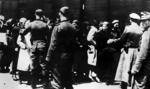 Dutch railway to compensate Nazi victims and their families for concentration camp transports